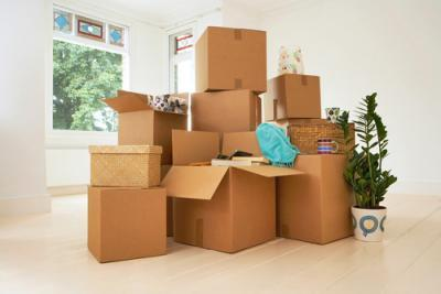 security tips for moving homes