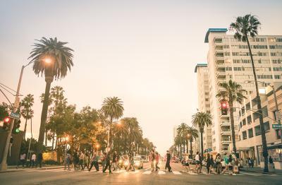 Santa Monica Locksmith Team