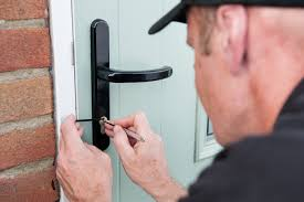 Locksmith scam