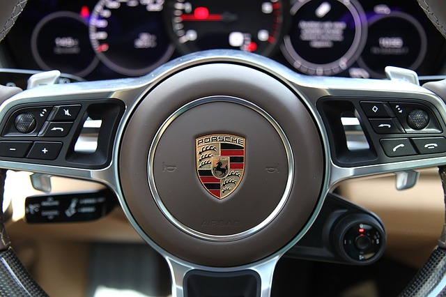 Porsche Locksmith services