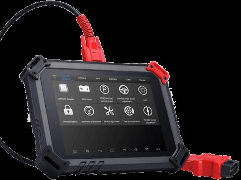 auto pro pad transponder programmer