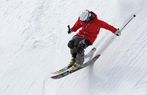 Ski And Snowboard Locks