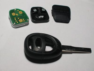 how a transponder key works