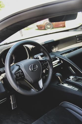 lexus auto locksmith